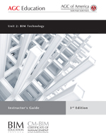 3rd Ed. BIM Unit 2: BIM Technology - Instructor