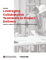 Case Study: Leveraging Collaborative Teamwork