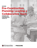 Case Study: Preconstruction Planning