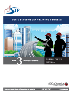 <H3>STP Unit 3: Planning and Scheduling - Participant</H3>Non-Member Price: $149.00<BR>Member Price: $100.00
