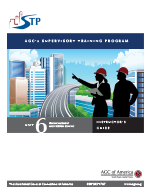 STP Unit 6: Risk Management and Problem Solving - Instructor